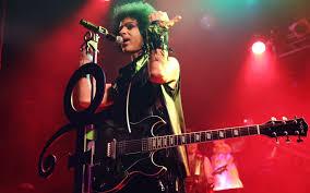 <b>Prince</b> & <b>3rdEyeGirl</b>, <b>Plectrumelectrum</b>, first review: 'a whiff of ...