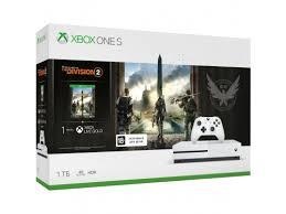 Купить игровую <b>приставку Microsoft</b> Xbox One S 1TB 234-00882 ...