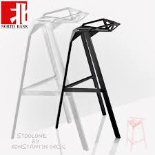 get quotations north shore furniture minimalist modern creative personalized iron bar stool bar stool ktv entertainment business office bfs office furniture