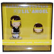 <b>Harajuku Lovers Lil</b> Angel by Gwen Stefani for Women - 2 Pc Gift Set ...