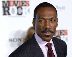Eddie Murphy has reportedly signed up for Beverly Hills Cop 4. - pp37424392eddie-murphy-arri