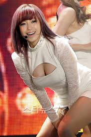 Gambar Bugil Bintang2 Bokep Korea Bertoket Handal !