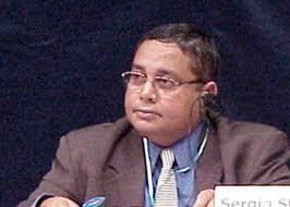 Ahmed Ziauddin, University Professor - indiano