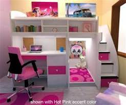 orlando bedroom furniture twin loft with central play area and desk bedroom furniture beds berg