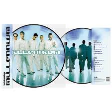 "<b>Backstreet Boys</b> ""<b>Millennium</b>"" Picture Vinyl (1LP) – Backstreet Boys ..."