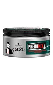 <b>Текстурирующая глина</b> для укладки волос <b>GOT2B Phenomenal</b> ...