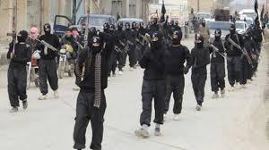 Resultado de imagen de isis terrorismo