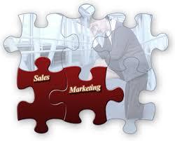 Integrate Sales & Marketing