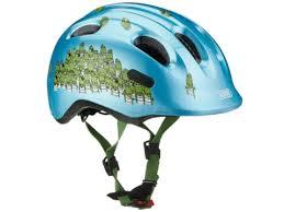 <b>Шлем Abus Smiley</b> 2 0 M (50-55) Royal Green - EKB