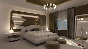 صورة تصميم غرف النوم 2019