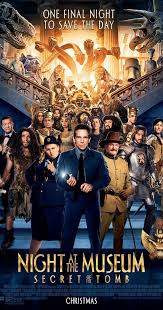 Night at the Museum: Secret of the Tomb (2014) - Full Cast & Crew ...