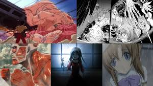 5 Spine-Chillingly Scary <b>Japanese Anime</b> Characters - GaijinPot