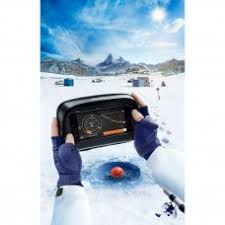 Купить <b>зимний чехол для</b> смартфона Deeper (малый) в СПб ...