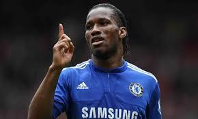 Didier Drogba Kini Di Panggil Lagi Oleh Timnas Pantai Gading