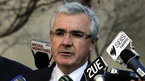Cattle blast: Independent MP Andrew Wilkie has lambasted the Government again. Picture: Ray Strange. Source: The Daily Telegraph - 227748-andrew-wilkie