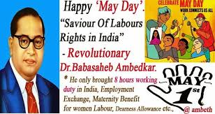 Image result for may day in india