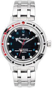 Наручные <b>часы Восток 420268</b> — купить в интернет-магазине ...