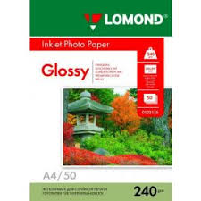 Photopaper - For Printing