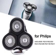 <b>Сменная бритвенная</b> головка <b>аксессуары</b> для бритвы <b>Philips</b> ...