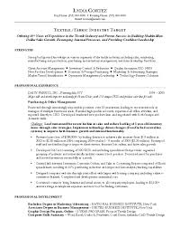 purchasing manager resume by nationally certified resume writerpurchasing resume sample  example