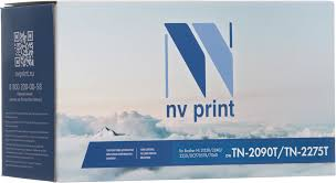 Тонер-<b>картридж NV Print TN-2090</b>/TN-2275 UNIV, черный, для ...