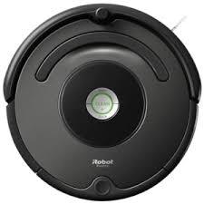 <b>iRobot Roomba 676</b> - Robot Vacuum Cleaner |