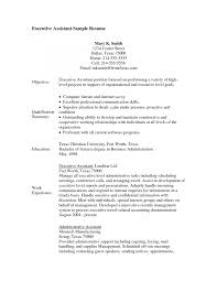 cover letter how to write a resume for administrative assistant cover letter cover letter template for resume samples administrative executive assistant sample samplehow to write a