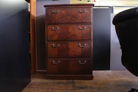 6 Drawer Lateral File Cabinet Kimball Wood 4 Drawer Lateral File Cabinet O Peartree Office Furniture