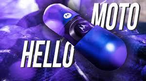 <b>Motorola VerveBuds</b> 400 — ПОЧЕМУ ВЫ ИХ ПРЯТАЛИ?! - YouTube