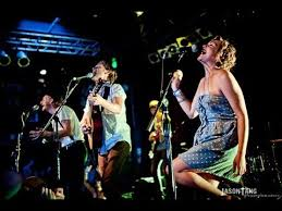 "The Lumineers - ""<b>Flowers</b> In Your <b>Hair</b>"" Tour Video - YouTube"