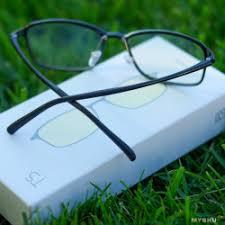 <b>Очки Xiaomi</b> TS Anti blue rays - на защите ваших глаз