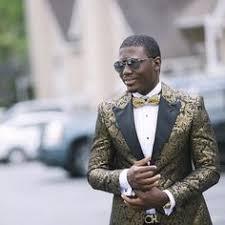 32 Best men's blazer images in <b>2019</b> | African Fashion, Blazer ...
