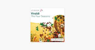 <b>Vivaldi</b>: Four Seasons by The English Concert & <b>Trevor Pinnock</b> on ...