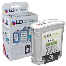 LD Remanufactured Replacement for <b>Hewlett Packard</b> CH565A <b>HP</b> ...