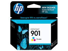 <b>HP</b>® <b>901</b> Ink Cartridges / Printer Ink Cartridges