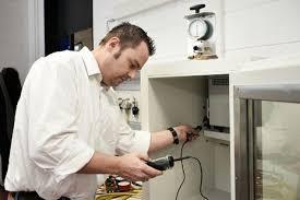 RCC 21.2 <b>Measurement</b> and control in <b>R134a refrigeration</b> training ...