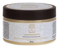 <b>Антицеллюлитный</b> крем для тела 300мл <b>Nano Organic</b> купить ...
