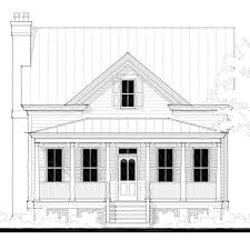 Allison Ramsey Architects   Lowcountry  amp  Coastal Style Home Design    Coosaw River Cottage