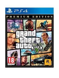 <b>Grand Theft</b> Auto   <b>Playstation 4</b> games   Gaming & dvd   www ...