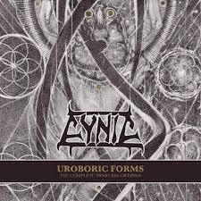 <b>Cynic</b> - <b>Uroboric</b> Forms (album review )   Sputnikmusic