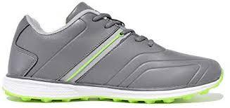 <b>Thestron Men</b> Golf <b>Shoes</b> Spikeless Sport <b>Sneakers</b> Walking ...