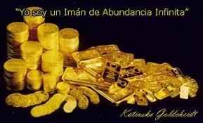 La Abundancia no se Adquiere, se sintoniza