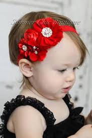 Red spring headband <b>Baby Headband</b>- Easter Bows - 8 <b>Color</b> ...