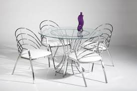 metal dining room chairs chrome: steel dining chair metal room metal dining room furniture sets steel dining chair metal room