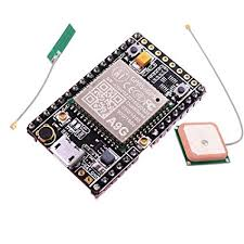 Amazon.com: A9G Module <b>GPRS GSM GPS BDS</b> Development ...