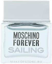 <b>Moschino Forever Sailing</b> - <b>Туалетная</b> вода (мини):купить с ...