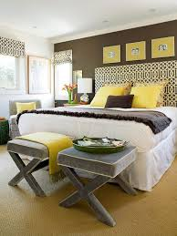 yellow and gray bedroom: yellow and gray bedroom  yellow and gray bedroom