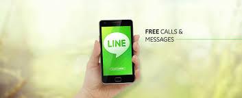 Tải Line – phần mềm gọi và nhắn tin miễn phí