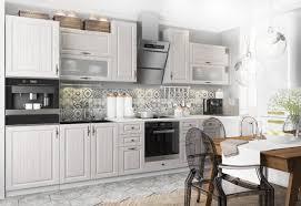 <b>Кухонные гарнитуры</b> модульные