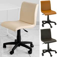 desk chair stylish wheelie chair office chair paso concha sale pc chair basic office den trundle dark brown ivory brown suggest learning chair chair basic office desk